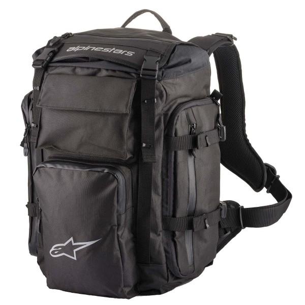 Alpinestars - Rover Overland Backpack Schwarz