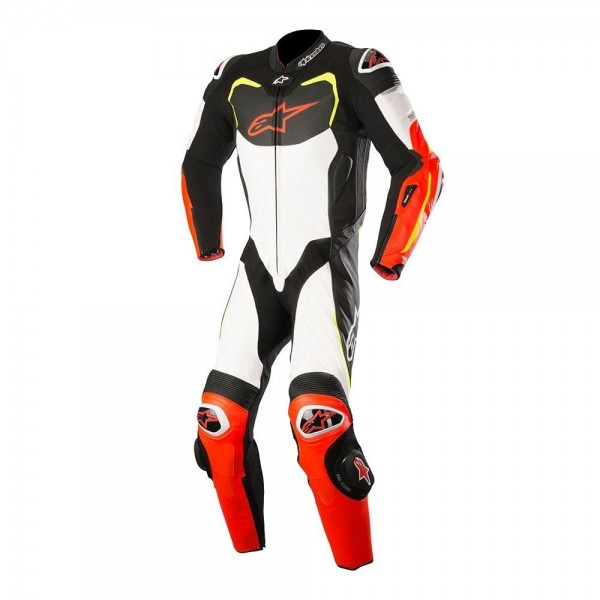 Alpinestars GP Pro 1-Teilige Lederkombi (TECH AIR kompatibel)
