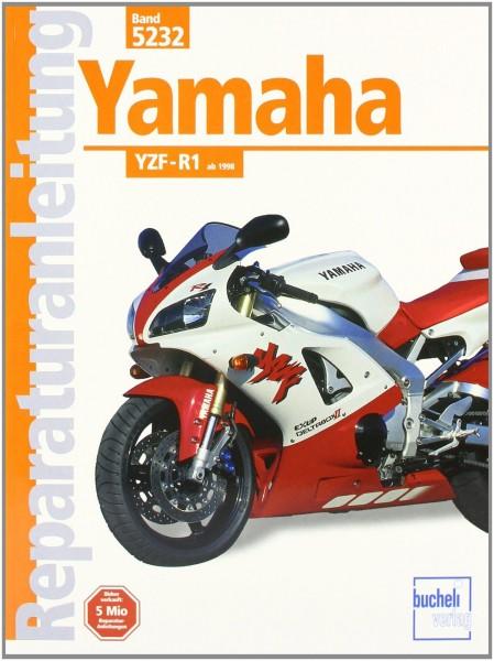 Reparaturanleitung Yamaha YZF-R1