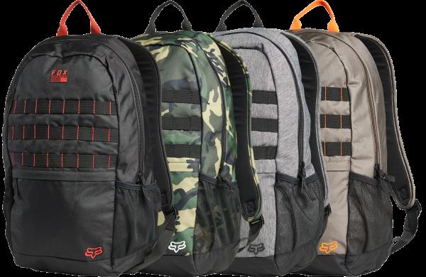 Fox - 180 Backpack Rucksack