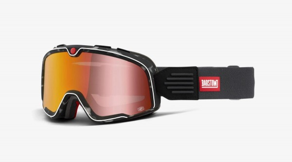 100% - Barstow Gasby Crossbrille