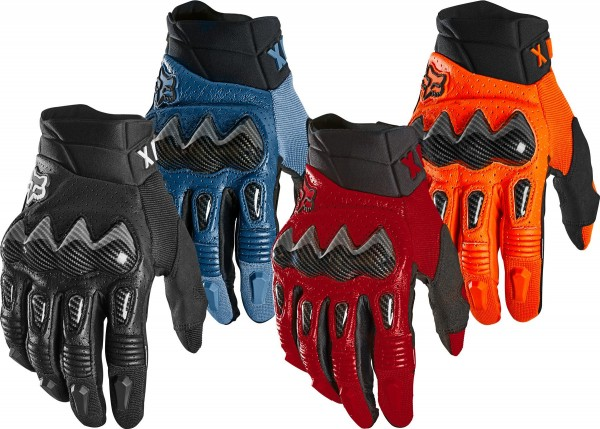 Fox - Bomber Glove Crosshandschuh